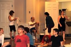 Manouso Manos Workshop 2012